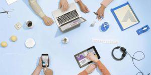 Το ERP εκτοξεύει την παραγωγικότητα