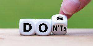 """Dos και Don'ts"" για τη μετάβασή σας στο cloud"
