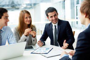 Πώληση, Διαπραγμάτευση & After Sales Service