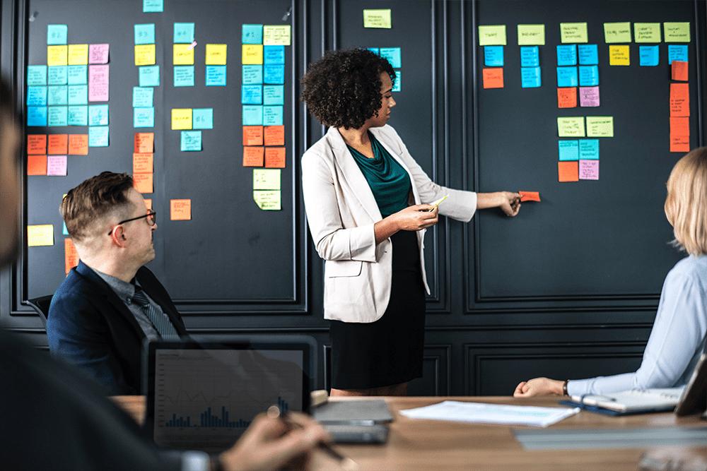 Διοίκηση Επιχειρηματικής Μεταμόρφωσης με το Soft1
