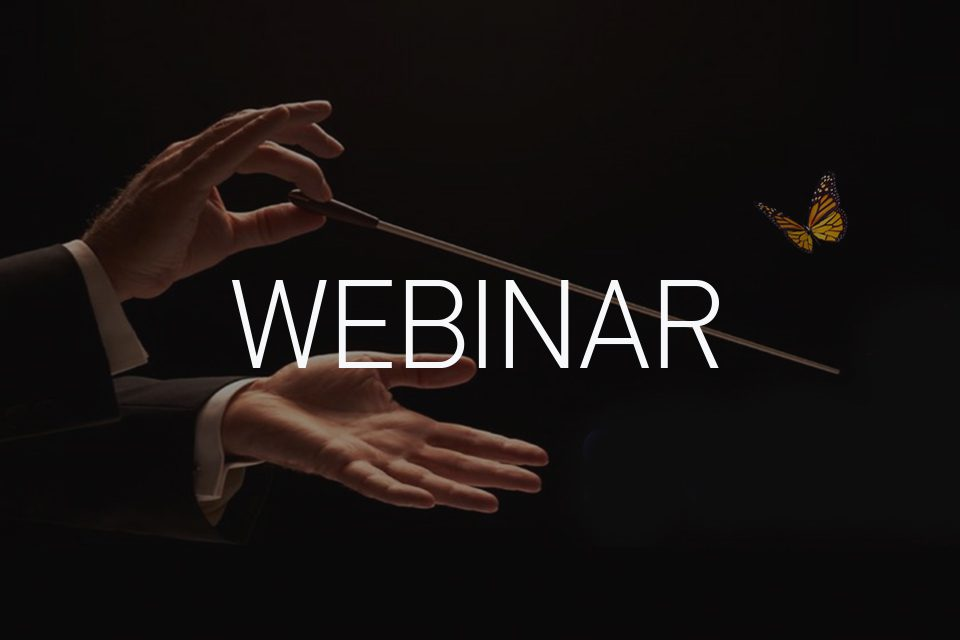 WEBINAR – Επιχειρηματική Μεταμόρφωση & Soft1